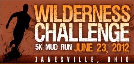 Wilderness Challenge Mud Run 5K