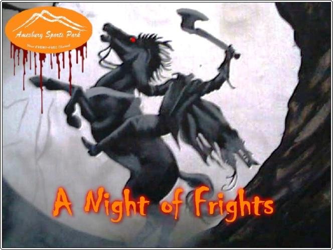 A Night of Frights