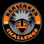 THE BERSERKER CHALLENGE