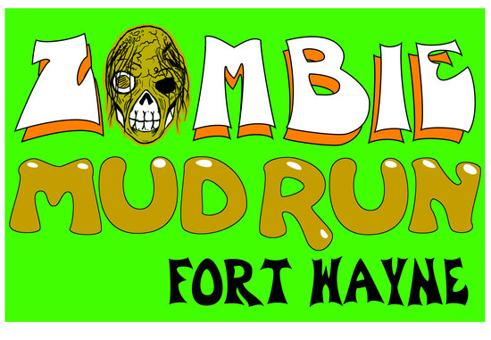 Zombie Mud Run - Fort Wayne