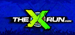 The X Run Prescott 5k