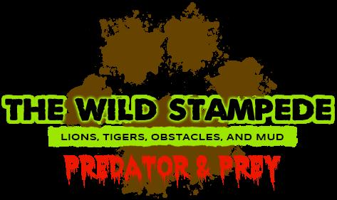 "The Wild Stampede ""Predator & Prey"