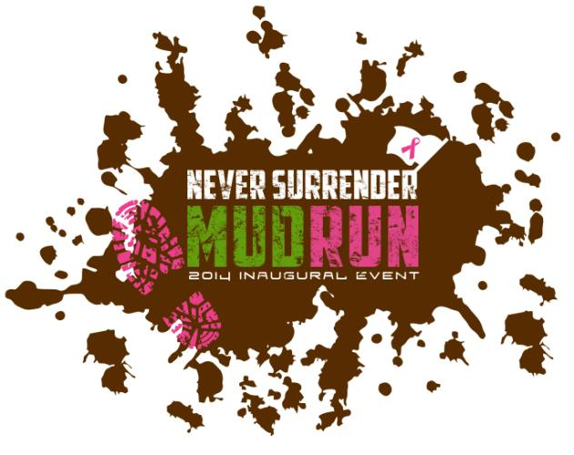 Never Surrender Mud Run
