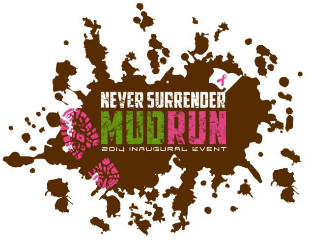 Never Surrender Mud Run