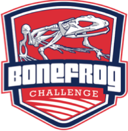 Navy SEAL Bone Frog Challenge