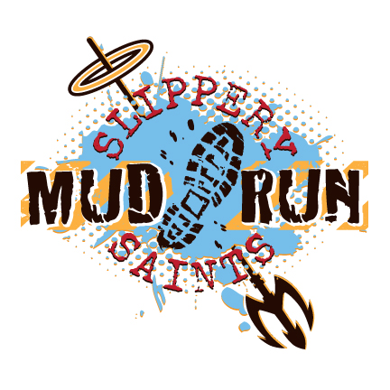 Slippery Saints Mud Run