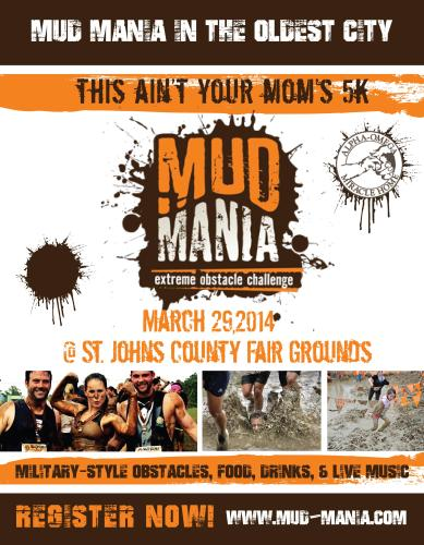 Mud Mania In The Oldest City