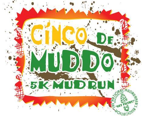 Cinco De Muddo