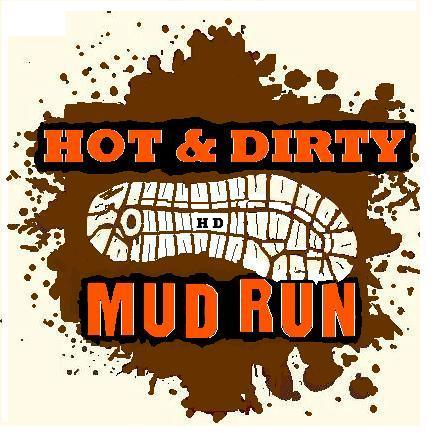 Hot an Dirty Mud Run