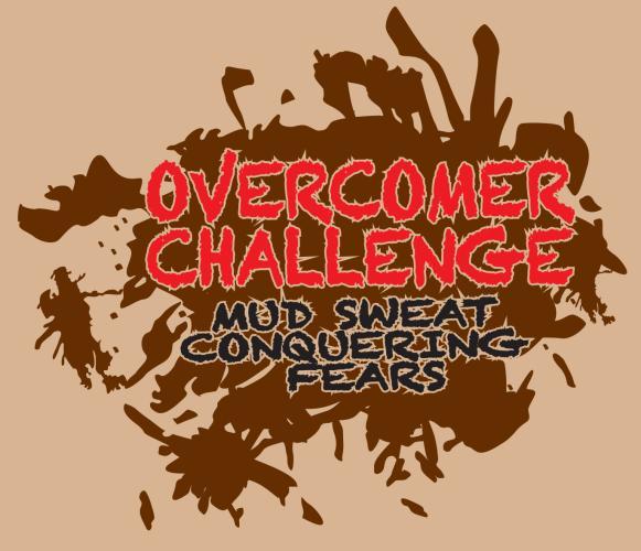 Overcomer Challenge