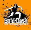 BoldrDash in the MUd