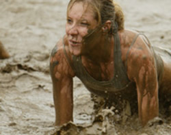 Train for your first MudRun!