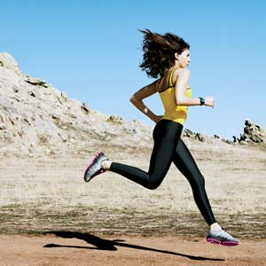 30-Minute Running Workouts