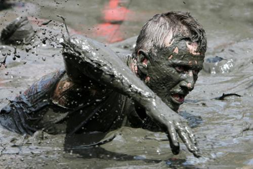 mud run events